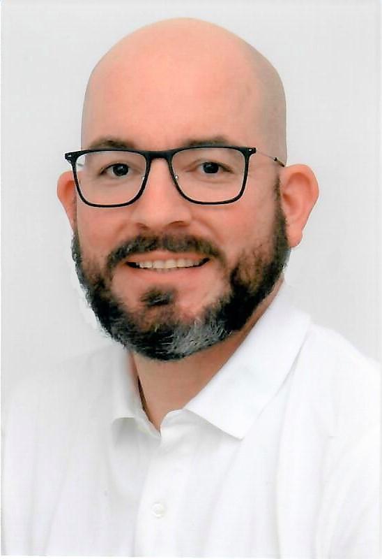 Portrait Thorsten Wetzel